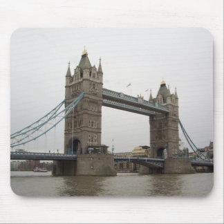London Bridge Mousepad