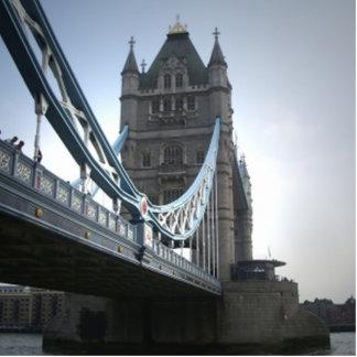 London Bridge Photo Sculpture