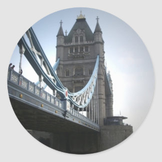 London Bridge Sticker