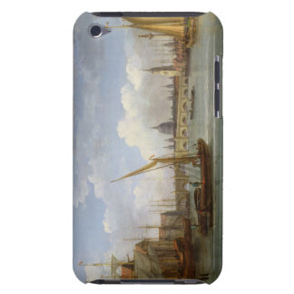 London Bridge, with St. Paul's Cathedral in the Di Case-Mate iPod Touch Case