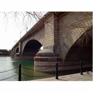 London Bridges Acrylic Cut Outs