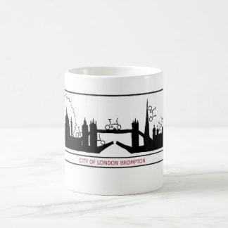London Brompton Mug