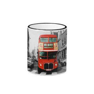 London Bus Mug - 4