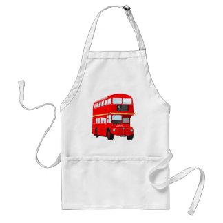 London Bus Standard Apron