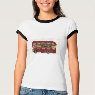 London Bus T Shirt