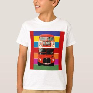 London Bus Tee