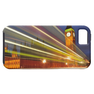 London by night iPhone 5 case