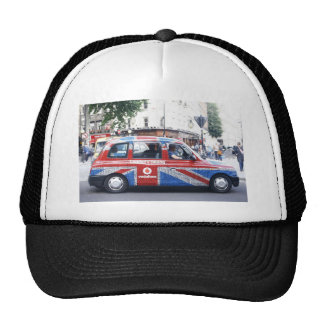 LONDON CAB CAP
