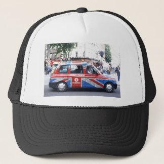 LONDON CAB TRUCKER HAT