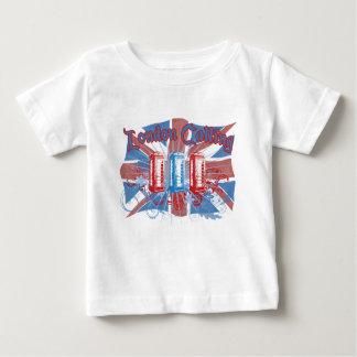 London Calling Baby T-Shirt