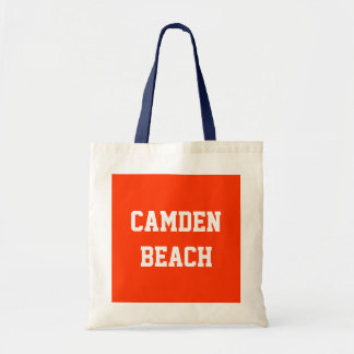 London Calling Bag - Camden