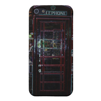 London Calling Hard 4/4S  Case For iPhone 5
