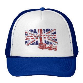 London Calling Hats