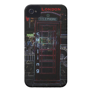 London Calling iPhone 4/4s Case