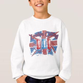 London Calling Sweatshirt