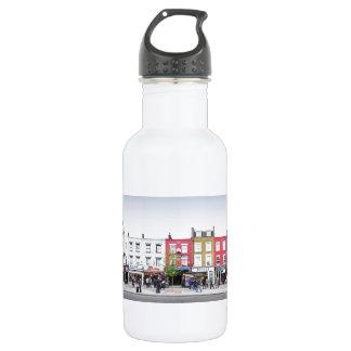 London Camden Town Market UK 532 Ml Water Bottle