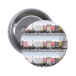 London Camden Town Market UK Pin