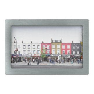 London Camden Town Market UK Belt Buckles