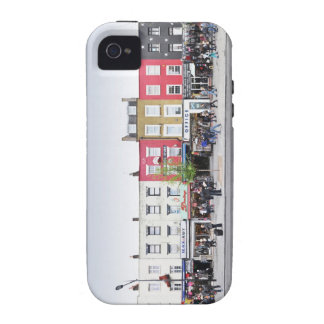 London Camden Town Market UK Vibe iPhone 4 Cover