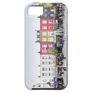 London Camden Town Market UK iPhone 5 Cases