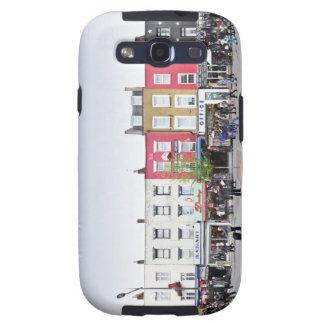 London Camden Town Market UK Galaxy SIII Case