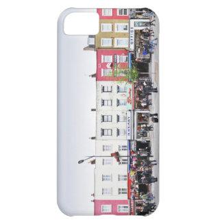 London Camden Town Market UK iPhone 5C Case