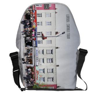 London Camden Town Market UK Messenger Bags
