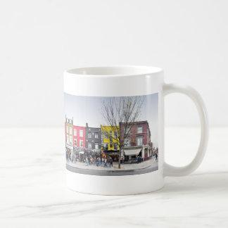 London Camden Town Market UK Mugs