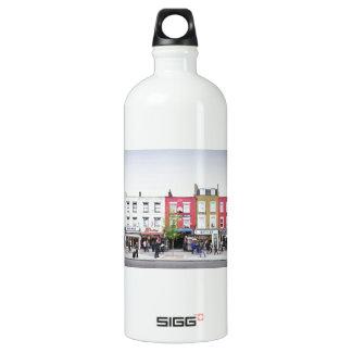 London Camden Town Market UK SIGG Traveller 1.0L Water Bottle