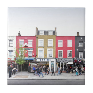 London Camden Town Market UK Tiles