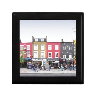 London Camden Town Market UK Trinket Boxes