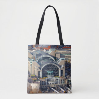 London Cannon Street Station Tote Bag