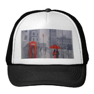 London Cap