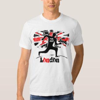 London capital sport city, 2012. t shirt