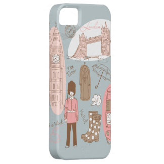 london case for the iPhone 5