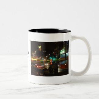 London Chaos Mug