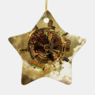 London Christmas Ornament