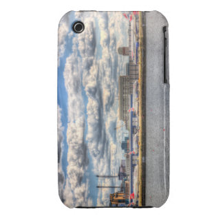 London City Airport iPhone 3 Case