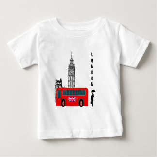 London City Baby T-Shirt
