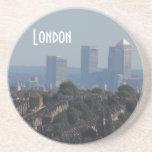 London Cityscape - Canary Wharf photo