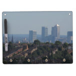 London Cityscape - Canary Wharf photo Dry-Erase Boards
