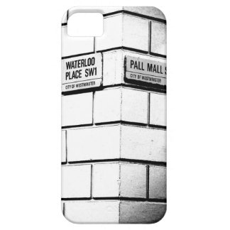 London Corner Case For The iPhone 5