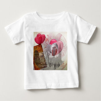 London designs baby T-Shirt
