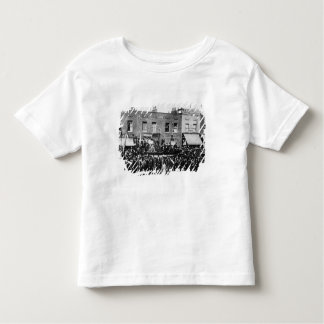 London Dock Strike, 1889 Toddler T-Shirt