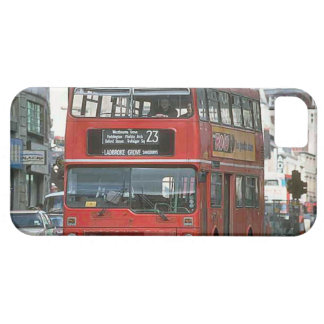 London doubledecker bus barely there iPhone 5 case