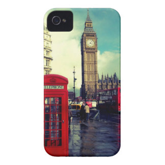 London Dream iPhone 4 Covers
