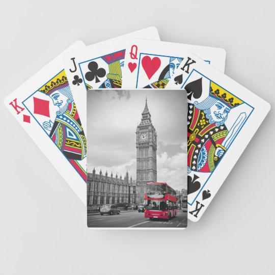 London England Cards