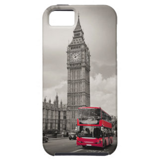 London England Case For The iPhone 5