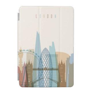 London, England | City Skyline iPad Mini Cover