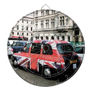 London England Dartboard
